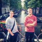04/2014: Indiana Jonas, Max Kennel