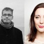 12/2015: Sandra da Vina, Karsten Lampe