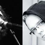 12/2008: Julian Heun, Nico Semsrott