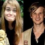 10/2012: Hazel Brugger, Robin Mesarosch