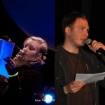 11/2012: Linn Micklitz, André Herrmann
